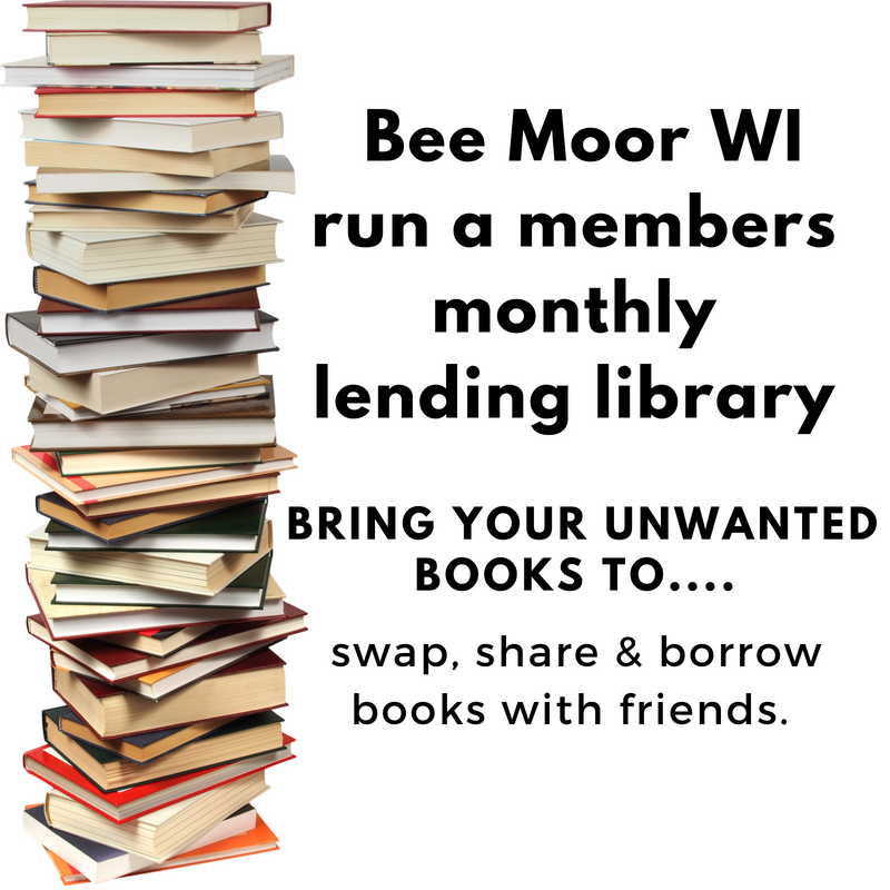 Bee Moor Run A Monthyl Lending Library - (2)